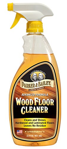Parker Amp Bailey Tile And Stone Floor Cleaner 22oz Zuhsna