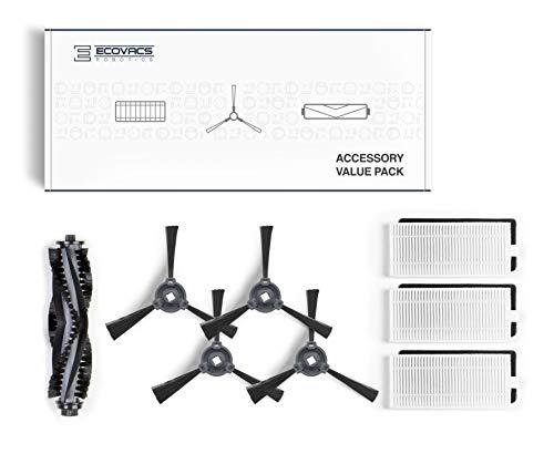 Ecovacs Accessory Kit For Deebot N79s Amp N79 Robotic Vacuum